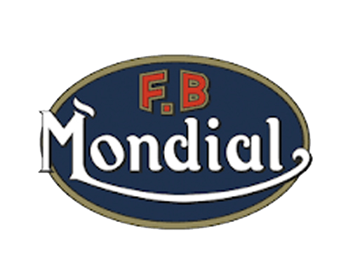 FB Mondial at Motorcycle Centre Orrell